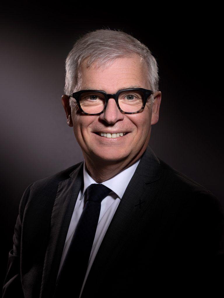 Dominique GARNIER, nouveau Directeur général de la BPALC